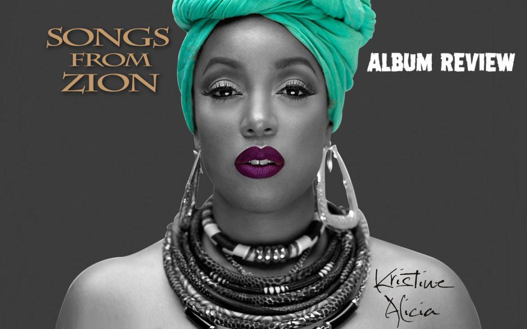kristine-alicia-songsfromzion-album-review