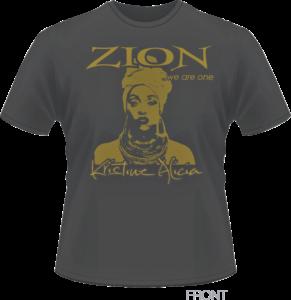 Ziontshirt